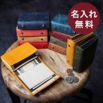 財布 エムピウの二つ折り財布 millefoglie P25 ミッレフォッリエ2 P25 m+