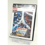 PS2ソフト ウルトラマン ファイティングエボリューション リバース ベスト版 / 難アリ / 送料240円(代引き不可)