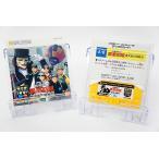 ファミコン ディスクシステム おもいっきり探偵団 覇悪怒組 魔天郎の挑戦状 FC ディスクカード