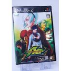 PS2ソフト ザ・キング・オブ・ファイターズXI KOF XI / 送料240円(代引き不可)