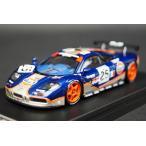 1/43HPI 8260 マクラーレン F1 GTR ルマン 1995#25
