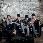 KAT-TUN [ CD+DVD ] UNLOCK(初回限定盤1)