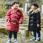 ダウンコート ダウンジャケット 子供服 韓国風 冬着 可愛い 子供 キッズ コート 女の子 男の子 コート 女児 ジャケット 防寒服 厚手