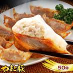 やまと豚 肉餃子900g(50個) | [冷凍] 餃子 取り寄せ 冷凍餃子 中華 中華料理 業務用 ご飯のお供 肉 お肉 冷凍 豚肉 おつまみ 冷凍食品 食べ物 内祝い お歳暮
