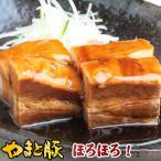 やまと豚角煮ブロック275g | [冷蔵] 角煮 おせち 中華 お取り寄せグルメ ごはんのお供 豚 豚肉 肉 お肉 食べ物 惣菜 お惣菜 ご飯のお供 内祝い お返し 誕生日