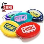 メール便送料164円対応 CHUMS チャムスロゴクイコインウィズボールチェーン チャムス CH61-1005 クイコインケース 小銭入れ