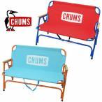チャムス バッグウィズベンチ CHUMS チェア 椅子 折り畳み