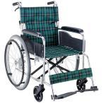 マキテック EW-50 車椅子 車いす 車イス 自走用 軽量