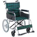 マキテック EW-30 車椅子 車いす 車イス 介助用 軽量