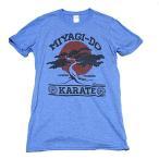 ベストキッド MIYAGI-DO KARATE Tシャツ画像