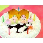 ひな祭りデコレーションアイスケーキ