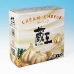 蔵王チーズ クリームチーズガーリック 120g