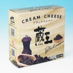 蔵王チーズ クリームチーズ・ブラックペッパー 120g