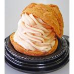 シュークリーム(メロン味)