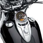 ハーレーダビッドソン Harley Davidson  コンビネーション・アナログスピードメーター&タコメーター
