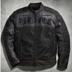 ハーレーダビッドソン Harley Davidson  メンズ ジャケット  Men's Boss Agressive Functional Jacket
