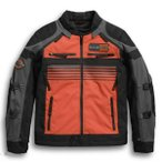 ショッピングハーレーダビッドソン ハーレーダビッドソン Harley Davidson  メンズ ジャケット   Men's Hill City Switchback Riding Jacket