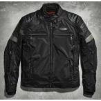 ハーレーダビッドソン Harley Davidson  メンズ ナイロン ジャケット  Men's FXRG Switchback Riding Jacket
