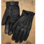 ハーレーダビッドソン グローブ  Harley Davidson   Men's #1 Skull Perforated Gloves