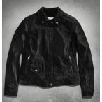 ハーレーダビッドソン  レディース ジャケット  Harley-Davidson  Women's Soar Sueded Jacket