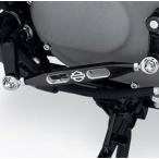 ショッピングハーレーダビッドソン ハーレーダビッドソン Harley Davidson  カスタム・ギアシフトリンケージ/ブラックアノダイズ・スロット  SOFTAIL FLSTFB Fat Boy Lo用