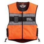 ショッピングハーレーダビッドソン ハーレーダビッドソン Harley Davidson  メンズ ベスト  Harley-Davidson  Men's Hi-Vis Vest