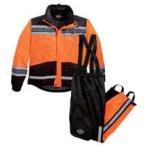 Harley-Davidson  ハーレーダビッドソン メンズ レインジャケット   Men's High Visibility Rain Suit
