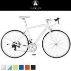 a.n.design-works ロードバイク a.n.d 5014AL 20インチ