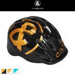 a.n.design-works キッズヘルメット a.n.d akm
