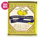 菓子 湘南ゴールドドロップ85g×6缶 (湘南ゴールドドロップ×6缶) 神奈川県産 送料無料  ゴールデンオレンジ 果汁 湘南 黄金柑 ドロップ キャンデー