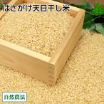 【令和2年度産】田口さんちのはさがけ天日干し米(つがる) 玄米 5kg 自然農法 (青森県 だんごっこファーム) 産地直送