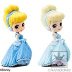 Q posket Disney Characters -Cinderella- 全2種セット