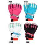 デサントDESCENTE/手袋/スキー/スノーボード「レディースグローブ」DGL-3021W