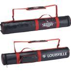 【Louisville Slugger】ルイスビルスラッガー バットケース(4本用) WTLBA64RD