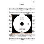 「天城越え」石川さゆり 篠笛カラオケCD+篠笛楽譜