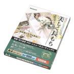 ナカバヤシ ラミネートフィルム 100枚入 A4サイズ/220×307mm LPR-A4-E