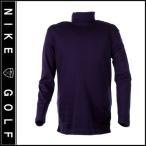 【Nike Golf】ナイキゴルフTIGER WOODS COLLECTIONタートルマルチカラー LSトップス(薄手)