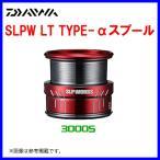 リールパーツ SLPワークス 19 LT TYPE-α 3000S スプール レッド G2