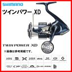 n シマノ  21 ツインパワー XD  4000PG  スピニング  リール  ( 2021年 4月新製品 )