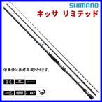 シマノ SHIMANO  ネッサ リミテッド S104MH