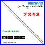 一部送料無料  シマノ  '19 アスキス  J782P  ロッド  フライ竿  ( 2019年 1月新製品) ▲