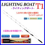 HA プロマリン  ライティングボート T1  50-190  ロッド  船竿  浜田商会