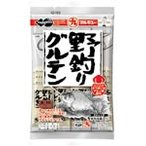 マルキュー  【野釣りグルテン (1箱ケース・30袋入)】  |