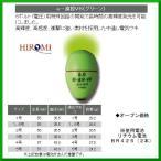 ヒロミ産業  電気ウキ  e-遠投 V6  グリーン  サイズ 5号  送料無料