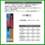 ヒロミ産業  電気ウキ  e-スター  レッド  サイズ 3B  ( 定形外可 )  ◎