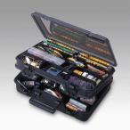 明邦   VS-3070  スモークブラック  タックルボックス
