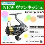 シマノ  16 ヴァンキッシュ  C2500XGS  リール  スピニング  *6 Ξ !