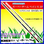 ( 12月末 生産予定 H29.11 )   シマノ  スーパーゲーム ベイシス ZP  H85-90  ロッド  渓流竿 *6 Ξ !