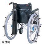 【送料無料】車椅子用酸素ボンベ架台【お取り寄せ】【郵便NG】