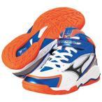 (お買い得)バスケットボールシューズ ミズノ W1GC1460 ウェーブヒーローBB3 MIZUNO